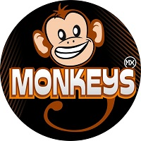 Monkeys MX Valle del Lili
