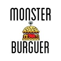 Monster Burguer Brasil