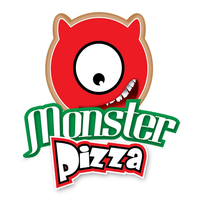 Monster Burger Colina