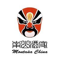 Montaña China