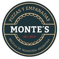 Monte's Pizzas y Empanadas