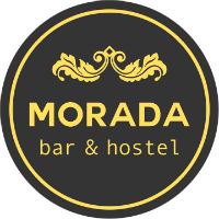 Morada Hostel Bar