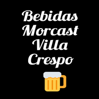Bebidas Morcast - Villa Crespo