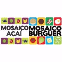 Mosaico Burguer, Açaí e Creperia