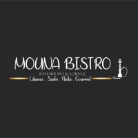 Mouna Bistró - Rest & Lounge