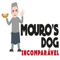 Mouro's Dog Otto
