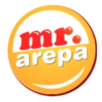 Mr. Arepa Westland Mall
