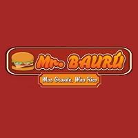 Mr. Bauru - Carro