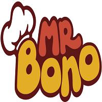 Mr Bono EDS Coliseo BQ