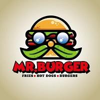 Mr Burger Home Style