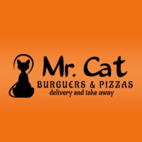 Mr Cat Burgers & Pizzas
