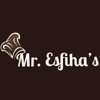 Mr Esfiha's