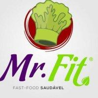 Mr Fit Alimentação Saudável
