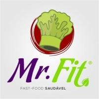 Mr Fit Fast Food Saudável Centro RJ