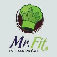 Mr. Fit Fast Food Saudável