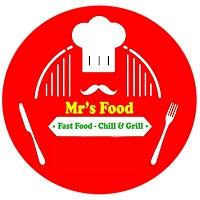 Mr's Food