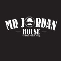 Mr. Jordan