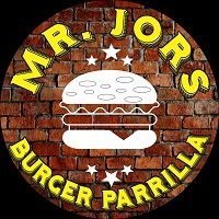 Mr Jors Burger