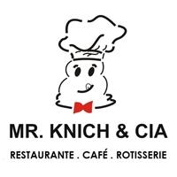 Congelados e Bolos Mr. Knich