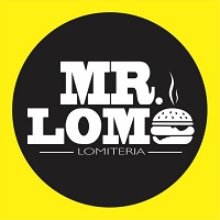 Mr Lomo