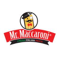 Mr. Maccaroni