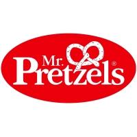 Mr. Pretzels | Metromall
