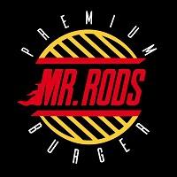 Mr Rods Premium Burger Mall Paloma