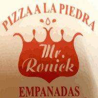 Mr. Ronick