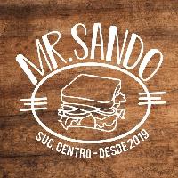 Mr. Sando