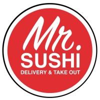 Mr. Sushi Av. Alemania