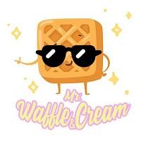 Mr. Waffles & Cream