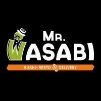 Mr. Wasabi Sushi