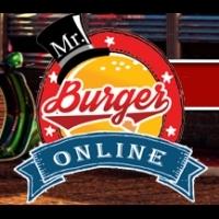 Mister Burguer Online