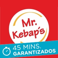 Mr. Kebap's Express