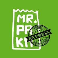 Mr. Paka Express