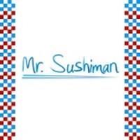 Mr. Sushiman