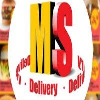 MS Delivery - Refeições e Lanches