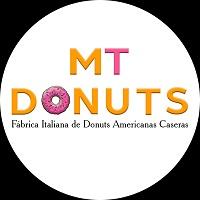 Mt Donuts