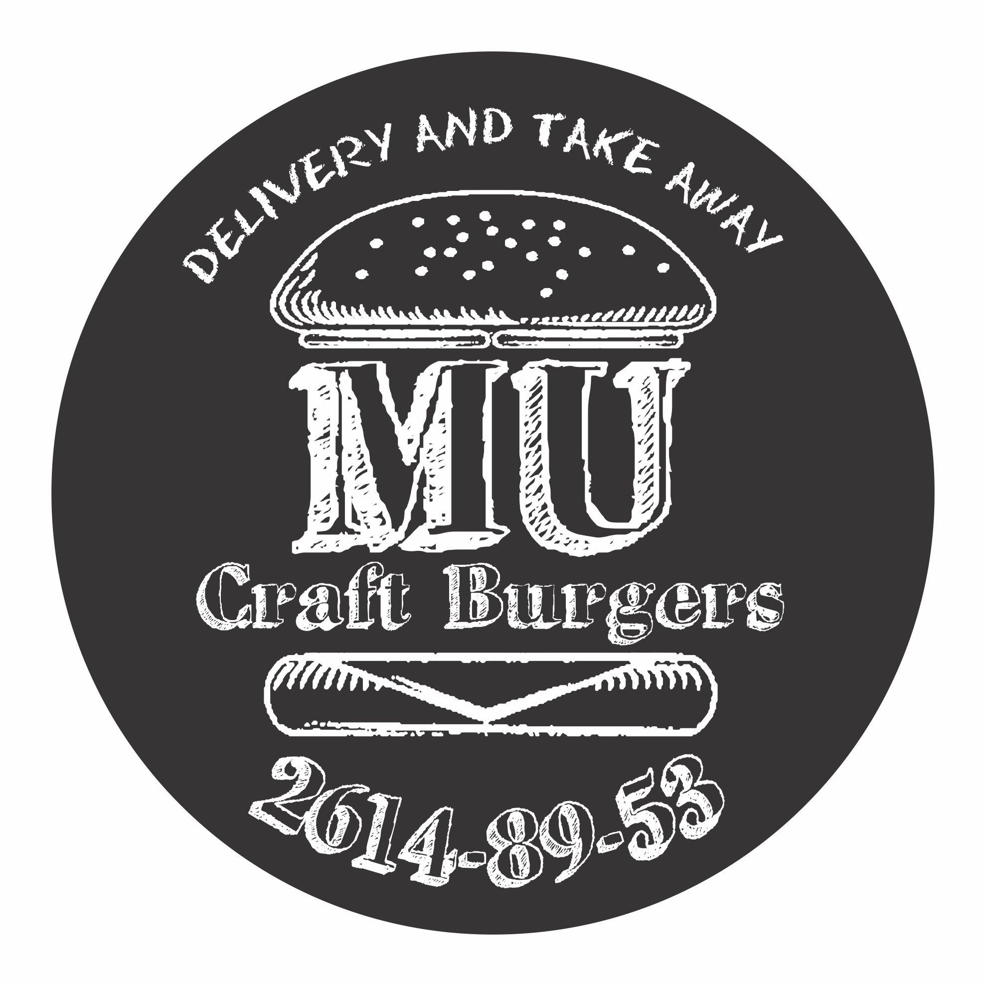 Mu Craft Burgers