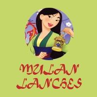 Mulan Lanches