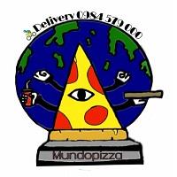 Mundopizza - Asu