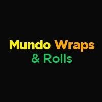 Mundo Wraps & Rolls