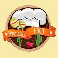 Mustiquee Food