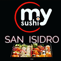 My Sushi San Isidro