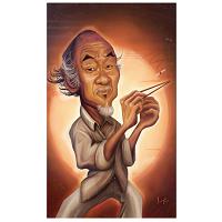 Mr Miyagui