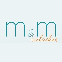 M&M Saladas Delivery