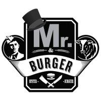 Myster Burguer Delivery