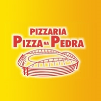 Pizza na Pedra Engenhão