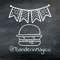 Banderin Magico