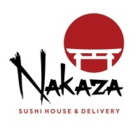 Nakaza Sushi House & Delivery